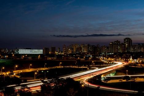 KAAN Architecten Université Anhembi Morumbi deux campus au Brésil<br />