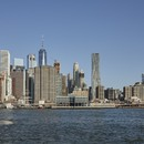 SHoP Architects le nouveau Pier 17 à South Street Seaport - Manhattan<br />