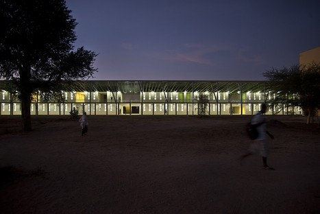 IDOM Alioune Diop University Teaching and Research Unit Senegal<br />