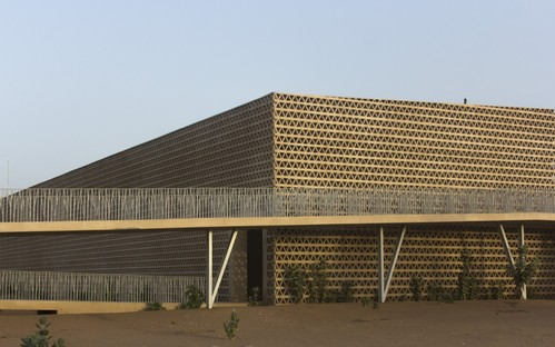 Les lauréats de l'Aga Khan Award for Architecture 2019