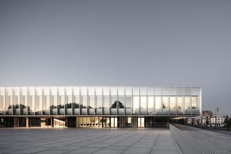 KAAN et PRANLAS-DESCOURS Chambre de Métiers et de l'Artisanat à Lille