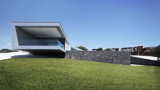 Les lauréats du Prix International Dedalo Minosse pour la Maîtrise d'Ouvrage d'Architecture 2019