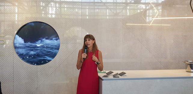 La Fondation Iris Ceramica Group présentée au CERSAIE 2019