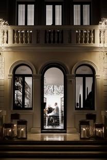 Designs d'intérieur consacrés à la gastronomie, deux projets de Parisotto + Formenton Architetti
