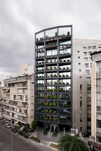 Karim Nader Banque du Liban pour préserver le patrimoine architectural de Beyrouth
