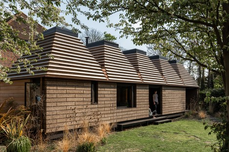 Remise des principaux prix RIBA et du nouveau Neave Brown Award for Housing