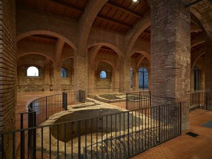 RigenerAZIONE 3 Giorni in Ordine, évènement organisé par l'Ordre des Architectes de Pise