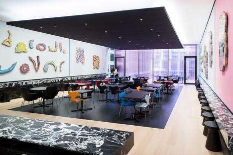 Le MoMA de New York rouvre ses portes après l'agrandissement de Diller Scofidio + Renfro