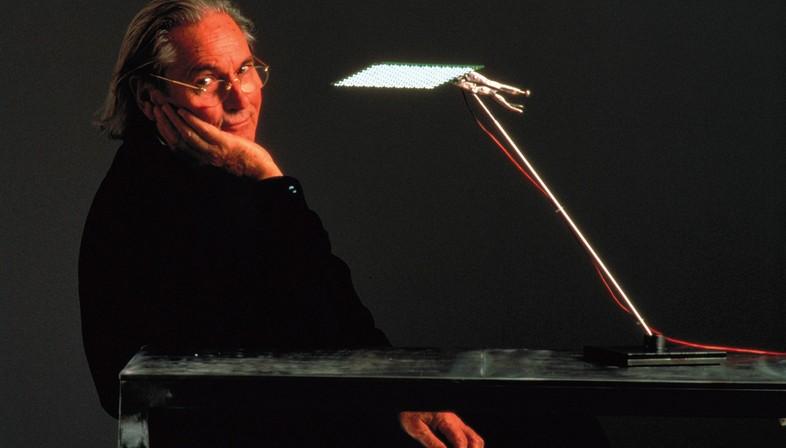 Le poète de la lumière, Ingo Maurer 1932 - 2019