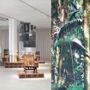 Design Museum Gent présente l'exposition Lina Bo Bardi Giancarlo Palanti. Studio d'Arte Palma 1948-1951