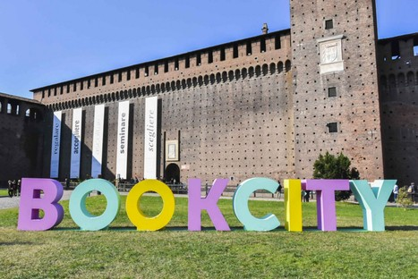 BookCity Milano 2019 livres d'architecture