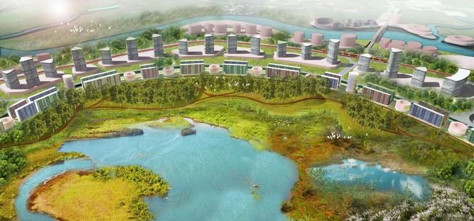 Exposition Nogornama - The Future of Our Habitats au Bengal Institute