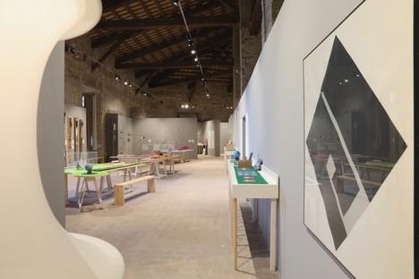 exposition Toccare La Bellezza Maria Montessori Bruno Munari