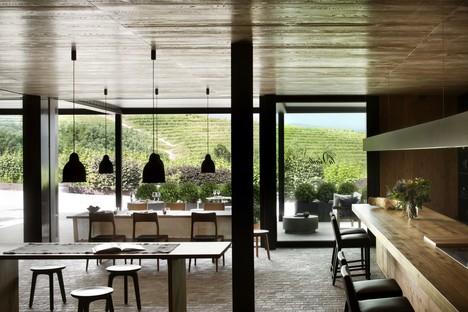 Parisotto+Formenton Architetti Cave La Viarte Prepotto Udine