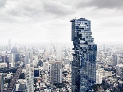 Les projets finalistes du World Architecture Festival 2019