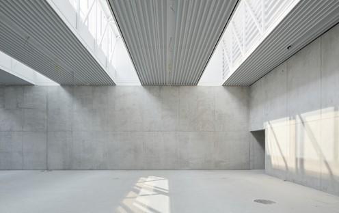 Neue Galerie und Kasematten / Neue Bastei remporte l'International Piranesi Award 2019