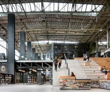 Les lauréats du World Architecture Festival