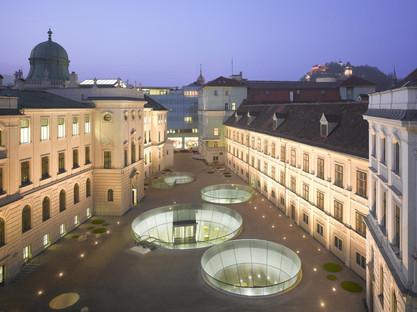 Les nominations du prix du musée européen de l'année