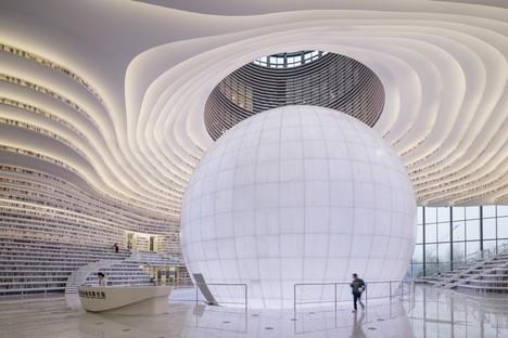 Bienvenue 2020. Les meilleures architectures de ces dix dernières années