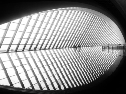 The Architectural Photography Awards 2019, les lauréats