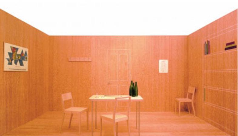 kunstmuseum wolfsburg allemagne interieur exterieur floornature. Black Bedroom Furniture Sets. Home Design Ideas