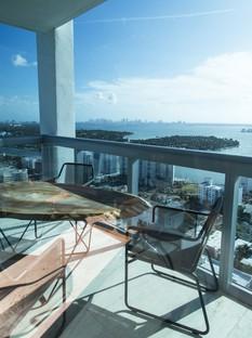 Fernanda Marques, légèreté et raffinement dans un intérieur à Miami