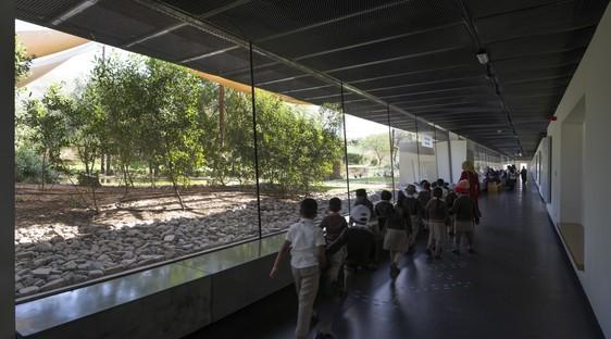 X-Architects Wasit Wetland Centre Sharjah, United Arab Emirates
