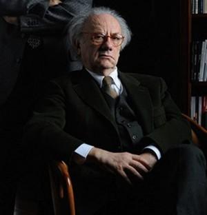 Adieu à l'architecte Adolfo Natalini fondateur de Superstudio