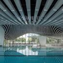 Berger+Parkkinen Associated Architects Paracelsus Bad & Kurhaus Salzbourg