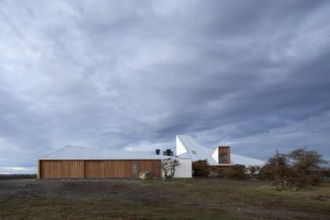 Un projet au bout du monde Estancia Morro Chico de RDR architectes en Argentine