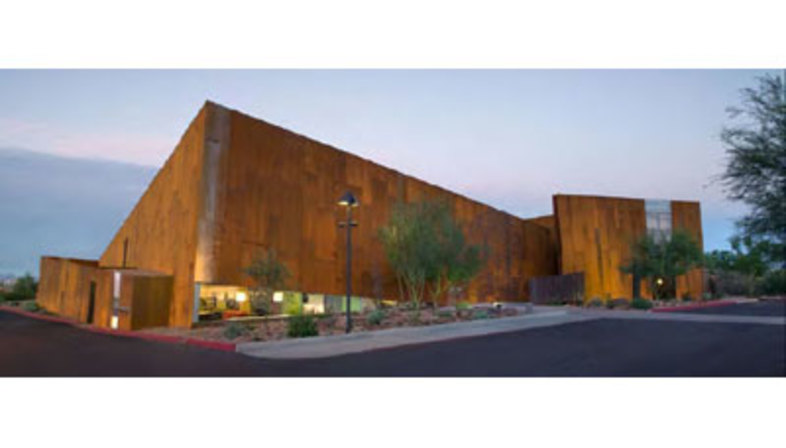 AIA/ALA Library Building Award