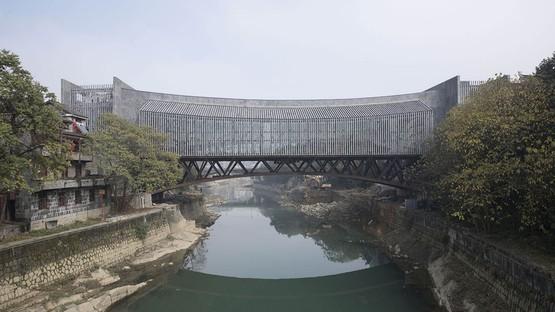 8 projets recevront l'Architecture Awards 2020 de l'AIA