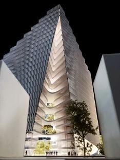 Mario Cucinella Architects lancement de deux nouveaux projets à Tirana et Milan