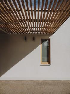 Deux récents projets signés GCA Architects en Catalogne