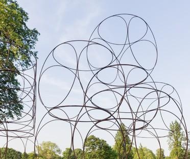 Adieu à Yona Friedman, entre Architecture Mobile et utopies réalisables