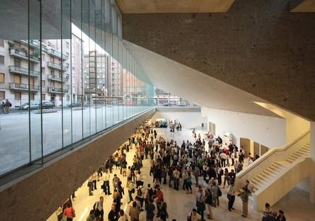 Yvonne Farrell et Shelley McNamara remportent le Pritzker Prize 2020