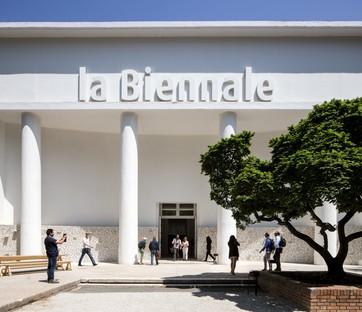 Les nouvelles dates de l'Exposition Internationale d'Architecture 2020 Biennale Venise