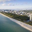 Renzo Piano Building Workshop Eighty Seven Park Miami Beach