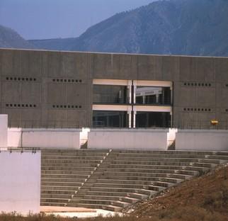 L'architecte Vittorio Gregotti nous a quittés