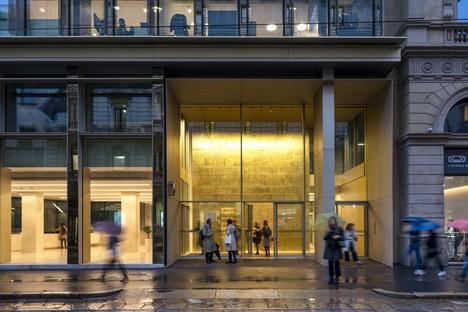 Lombardini22 et DEGW signent NOW nouveau siège d'Oliver Wyman à Milan