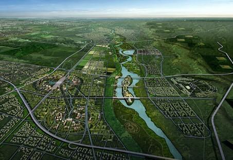 Adieu à l'architecte et urbaniste Michael Sorkin