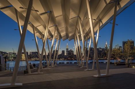 Marion Weiss et Michael Manfredi remportent la médaille de l'architecture Thomas Jefferson Foundation