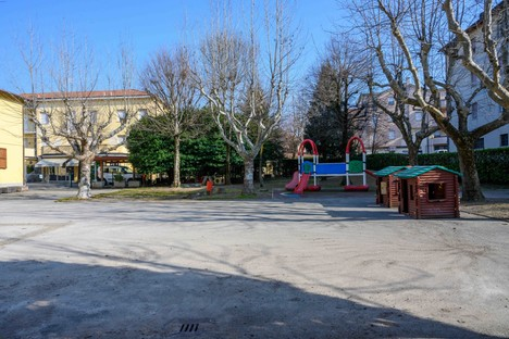 NextLandmark International Contest la neuvième et nouvelle édition : un jardin pédagogique à Fiorano Modenese