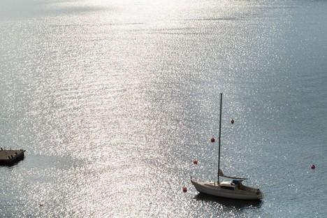 Philippe Starck restyling La Réserve Eden au Lac Zurich, Zurich