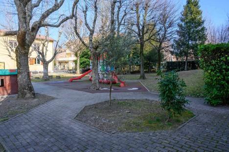 Un jardin pédagogique à Fiorano Modenese - NextLandmark 2020