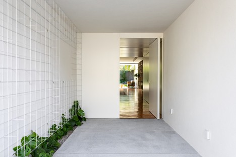 CR2 Arquitetura Jacupiranga House São Paulo Brésil
