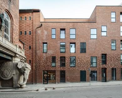 Copenhague nommée par l'UNESCO Capitale Mondiale de l'Architecture  2023