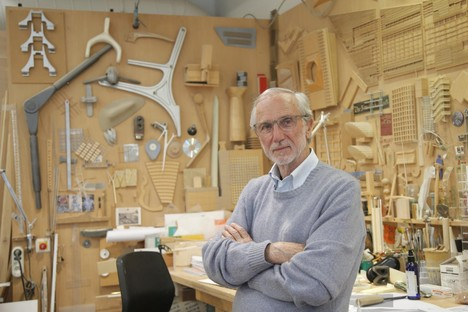 Prix Italien d'Architecture 2020 Prix à la carrière à Renzo Piano