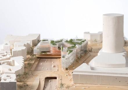 20 ans d'architecture aux Pays-bas à travers une exposition en ligne : Planet Netherlands