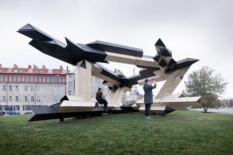 Tallinn Architecture Biennale TAB 2022 les commissaires finalistes